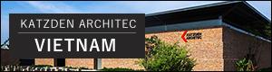 KATZDEN ARCHITEC VIETNAM