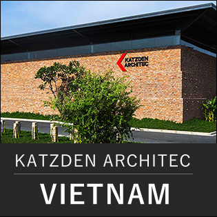 KATZDEN ARCHITEC VIETNAM