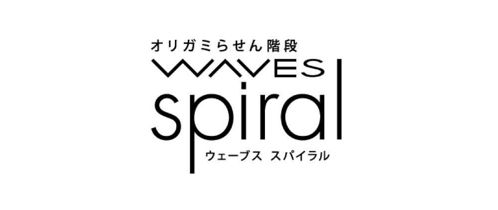 WAVES spiral