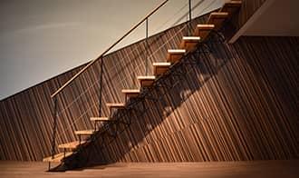 階段製品 | KATZDEN ARCHITEC
